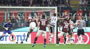 Milan-Juve Gol Alex 3 SM
