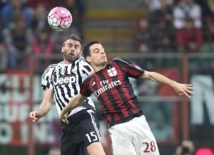 Milan-Juve Jack-Barzagli SM