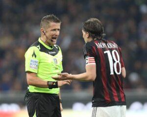 Milan-Juve Monto SM
