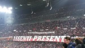 Milan-Juve SM Curva2