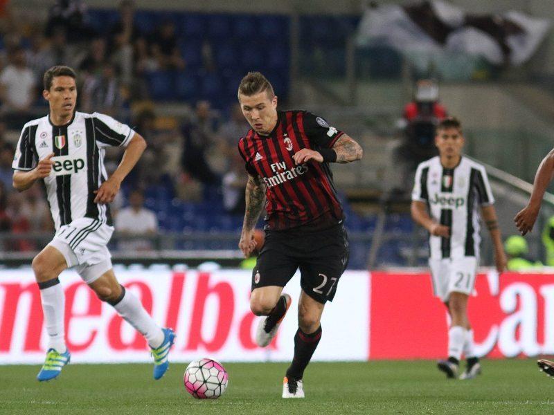 4681dfd32c8337 Milan-Juventus: al via la prelazione Cuore Rossonero