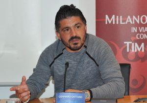 coppa italia conferenza 2 gattuso (spaziomilan)