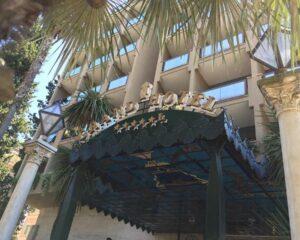 hotel milan (SPAZIOMILAN)