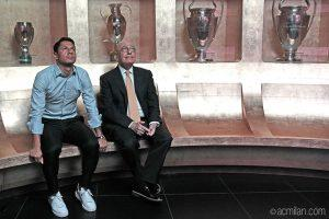 lapadula e galliani, sala coppe