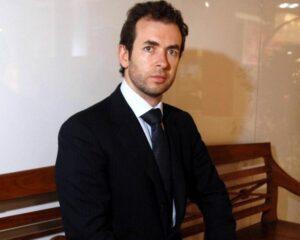 Nicholas Gancikoff