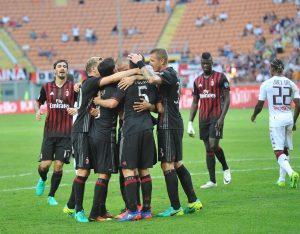 Milan Torino spaziomilan