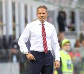 Mihajlovic Milan Torino Spaziomilan