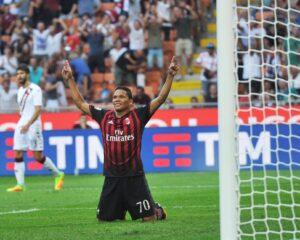 Bacca Torino5 spaziomilan