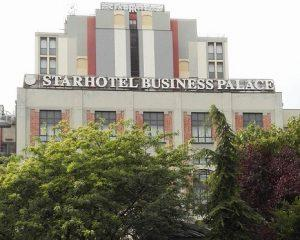 Starshotels Business Palace