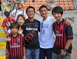 Milan-Torino cinesi SM 2