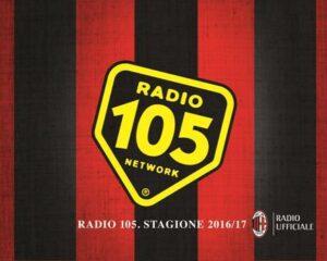 Milan radio 105