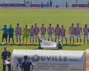 L'undici del PSV schierato prima della sfida contro il Milan