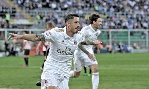 Palermo-Milan-Lapadula-gol
