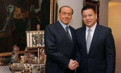 Berlusconi Yonghong
