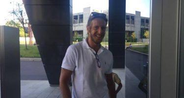 """Ambrosini: """"Ad Atene il Dio del Calcio ci ha ridato quello che ci aveva tolto nel 2005"""""""