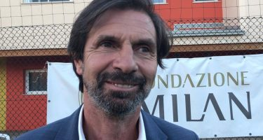"""Filippo Galli: """"Milan troppo discontinuo, ma la bilancia Champions pende dalla sua parte"""""""