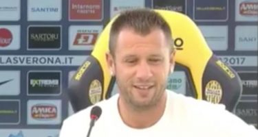 """Milan, Cassano: """"Mi hanno salvato la vita, ecco perchè me ne sono andato"""""""