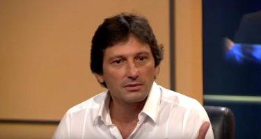 Sky Sport: Leonardo chiude per Djalò, arriva lunedì in Italia