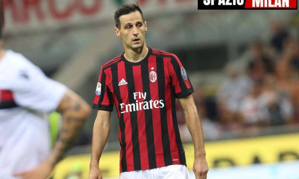 Sampdoria-Milan, le formazioni ufficiali: Montella lancia