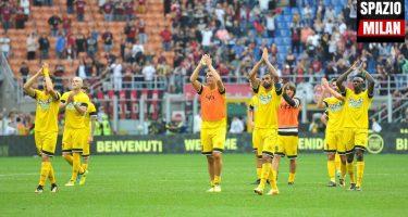 L'Udinese esonera Nicola: contro il Milan in panchina ci sarà Tudor