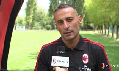 Lupi a Milan TV