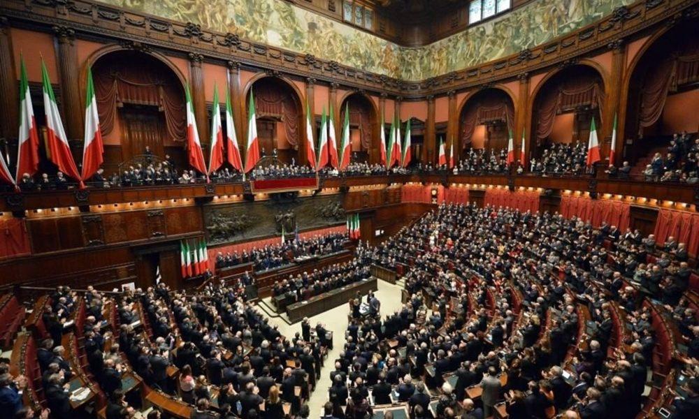Gazzetta l 39 onorevole romano m5s porta il milan al for Funzioni della camera dei deputati