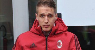 Milan, Conti aspetta ancora la sua possibilità