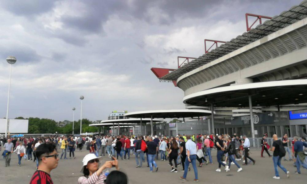 2f6f5caa06ef5a Milan-Juventus, in arrivo la prima fase di vendita: tutte le informazioni