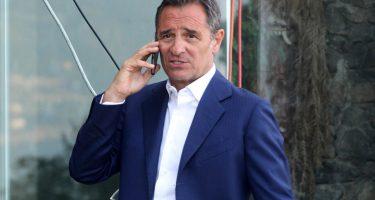 """Genoa, Prandelli: """"Stadio vuoto? Questo mi preoccupa"""""""