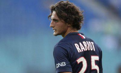 Adrien Rabiot (PSG.com)