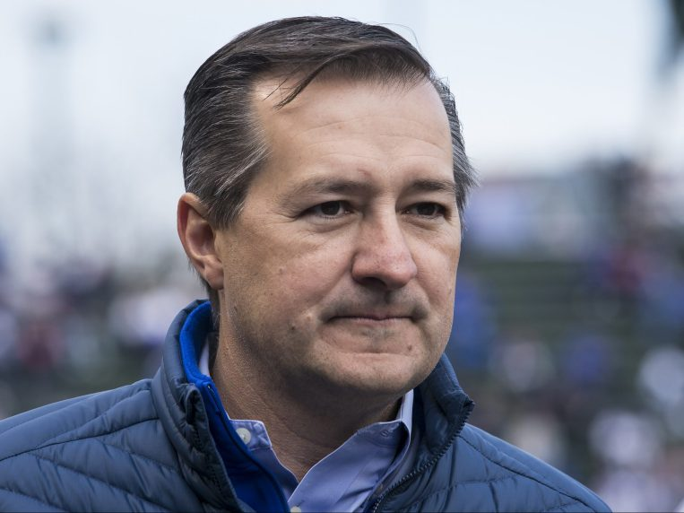 ricketts chicago cubs