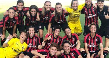 """Monica Mendes a Milan TV: """"Nella ripresa siamo calate, il primo gol della Juve ha cambiato la partita"""""""