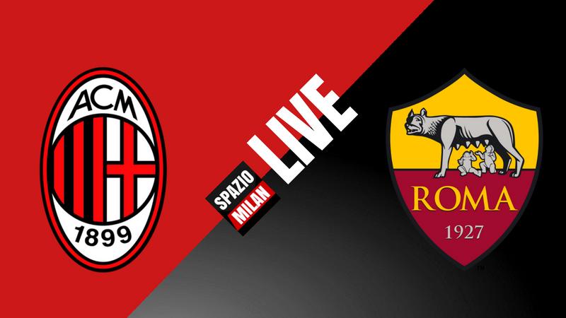 Milan-Roma Live