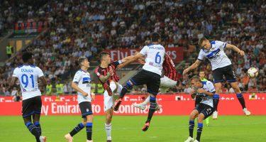 CALCIOMERCATO/ Milan, piace un laterale dell'Atalanta: il punto