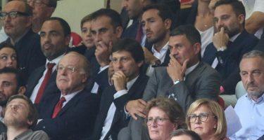 Milan, il Monaco è sulle tracce di un possibile obiettivo di Leonardo