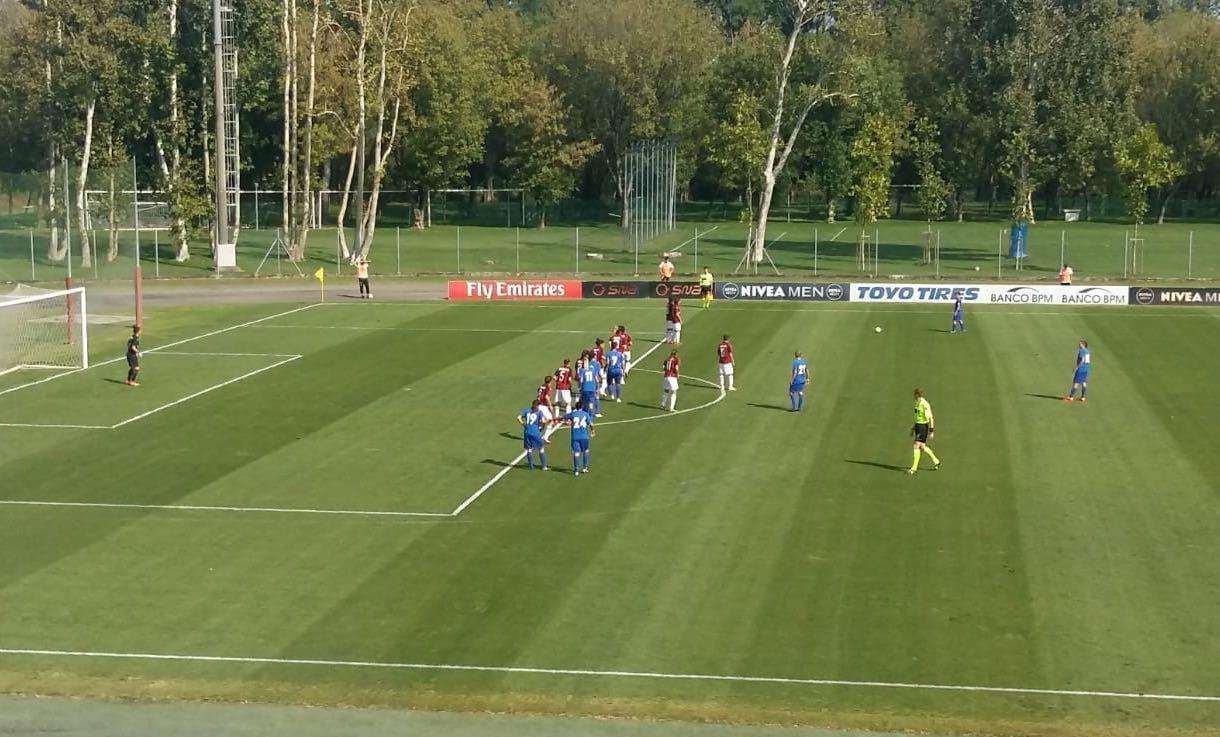 Serie A Femminile Milan