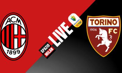 Milan-Torino Live
