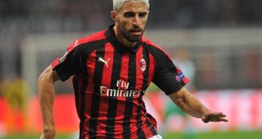 """Milan, senti Borini: """"Al Milan ho fatto sette posizioni su undici. Lì alcune cose vanno, alcune no"""""""