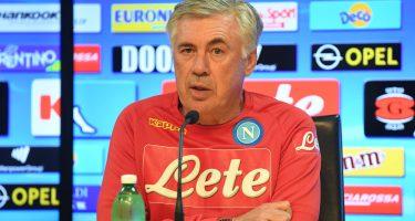 Verso Milan-Napoli, il report dell'allenamento odierno dei partenopei