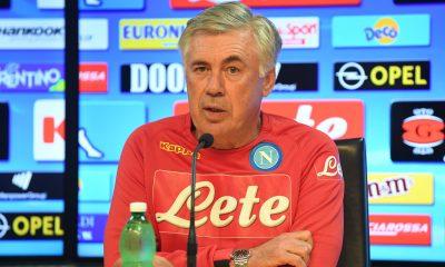 Carlo Ancelotti (SSC NAPOLI)