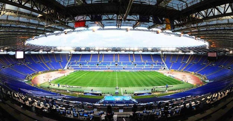 Lazio-Milan Olimpico