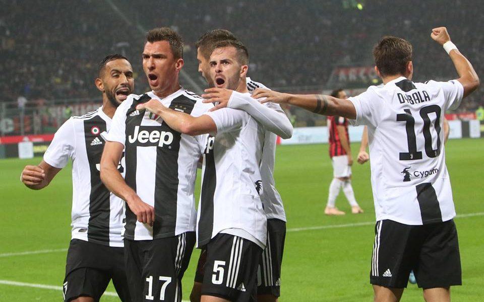 Mercato Juventus, il Milan piomba sull'attaccante bianconero: i dettagli