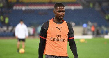 Sky Sport: il Milan vuole incontrare Zapata. Il colombiano resta in rossonero?
