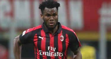 Milan, derby da dimenticare per Kessie: ululati razzisti e lite con Biglia, poi le scuse