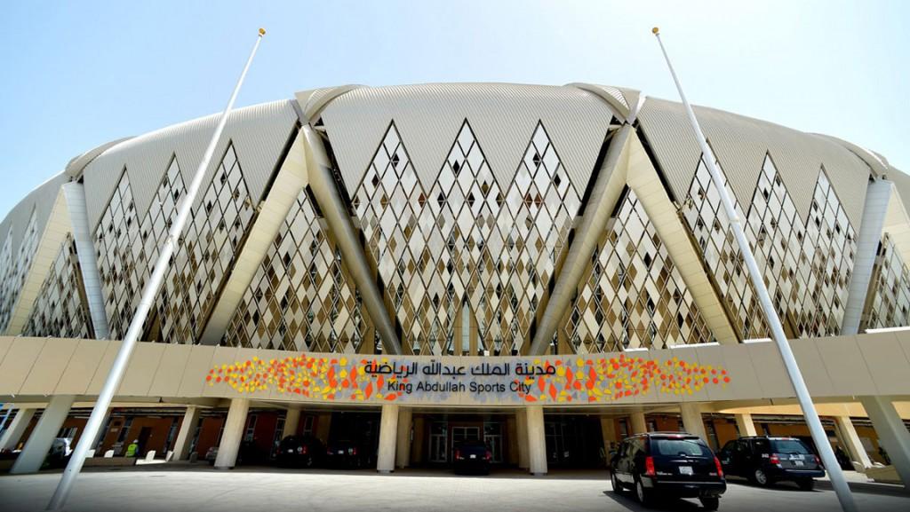 King Abdullah Sports City, Juventus-Milan, Supercoppa Italiana