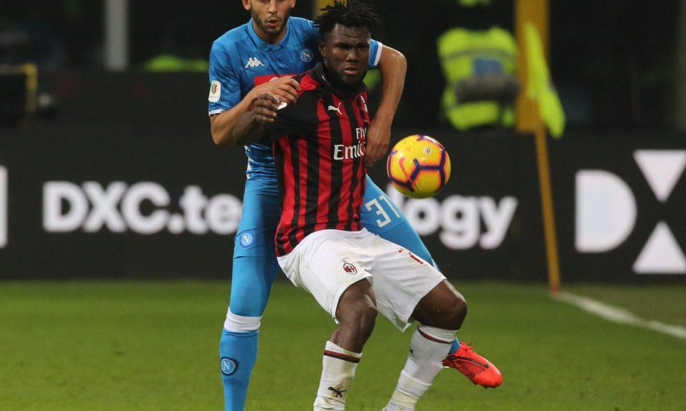 Infortuni Napoli: Milik punta la Champions, le condizioni di Manolas e Allan