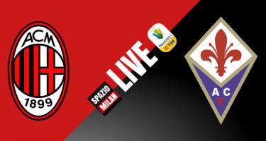 SM RELIVE/ Primavera, Milan-Fiorentina: rivivi con noi il match