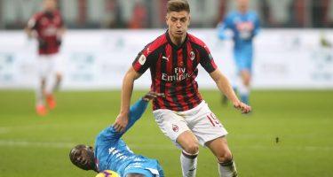 RASSEGNA STAMPA/ Milano verso la Champions League. Gattuso studia la svolta, Piatek resta a secco