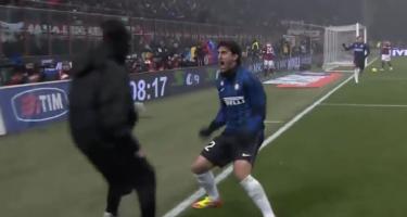 Milan, la doppia sconfitta nel derby non accadeva da sette stagioni