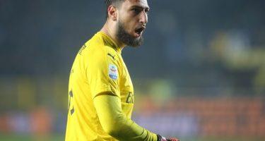 "Milan, difesa super: Romagnoli top, Gigio ""sorpreso"""